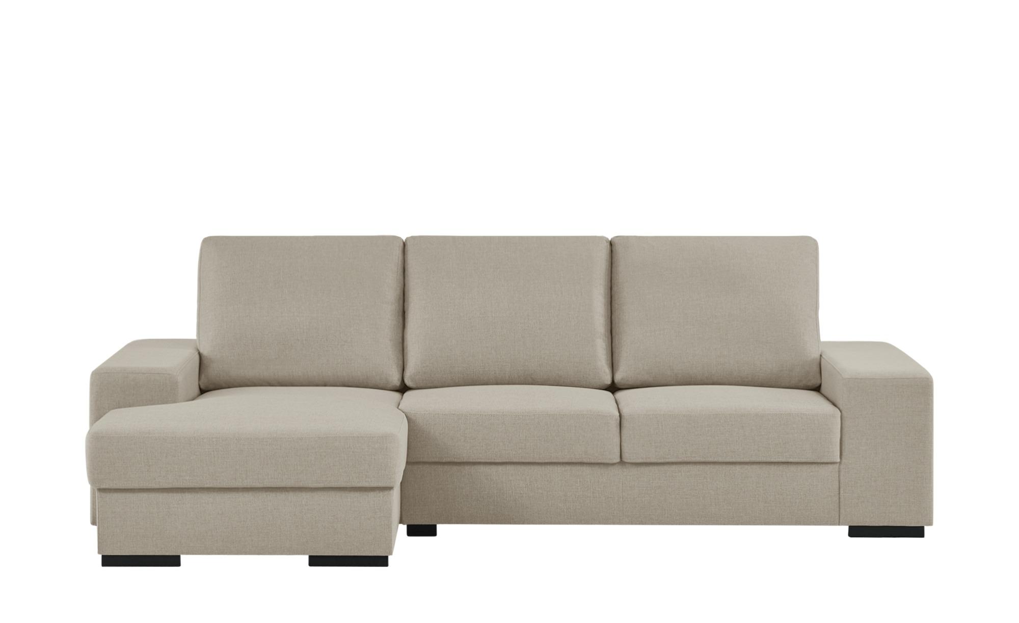 ecksofa ren e breite h he 92 cm beige online kaufen bei woonio. Black Bedroom Furniture Sets. Home Design Ideas