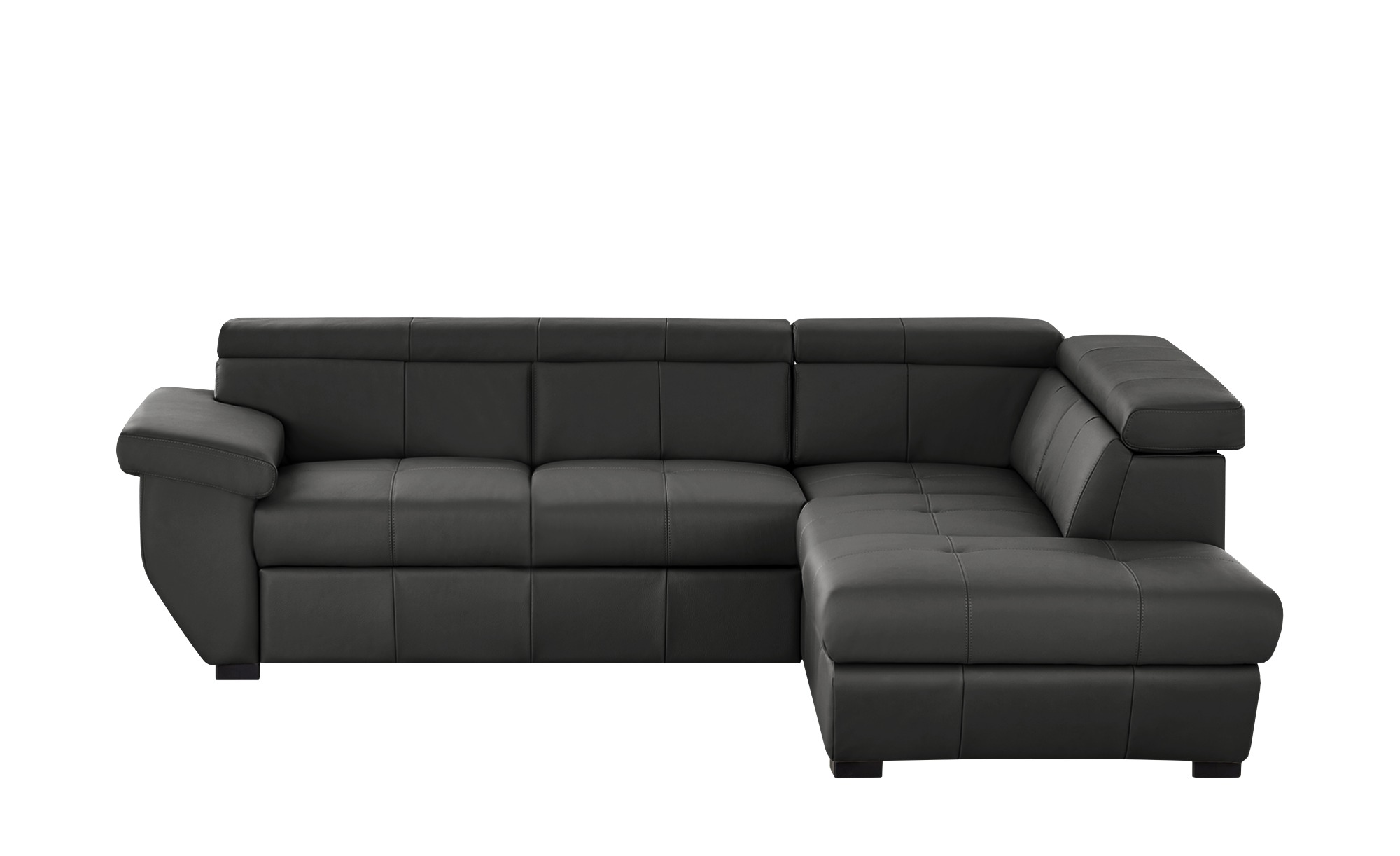ecksofa speedway breite h he grau online kaufen bei woonio. Black Bedroom Furniture Sets. Home Design Ideas