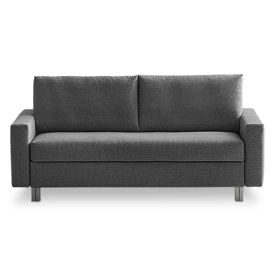 franz fertig schlafsofa maxita grau stoff online kaufen bei woonio. Black Bedroom Furniture Sets. Home Design Ideas