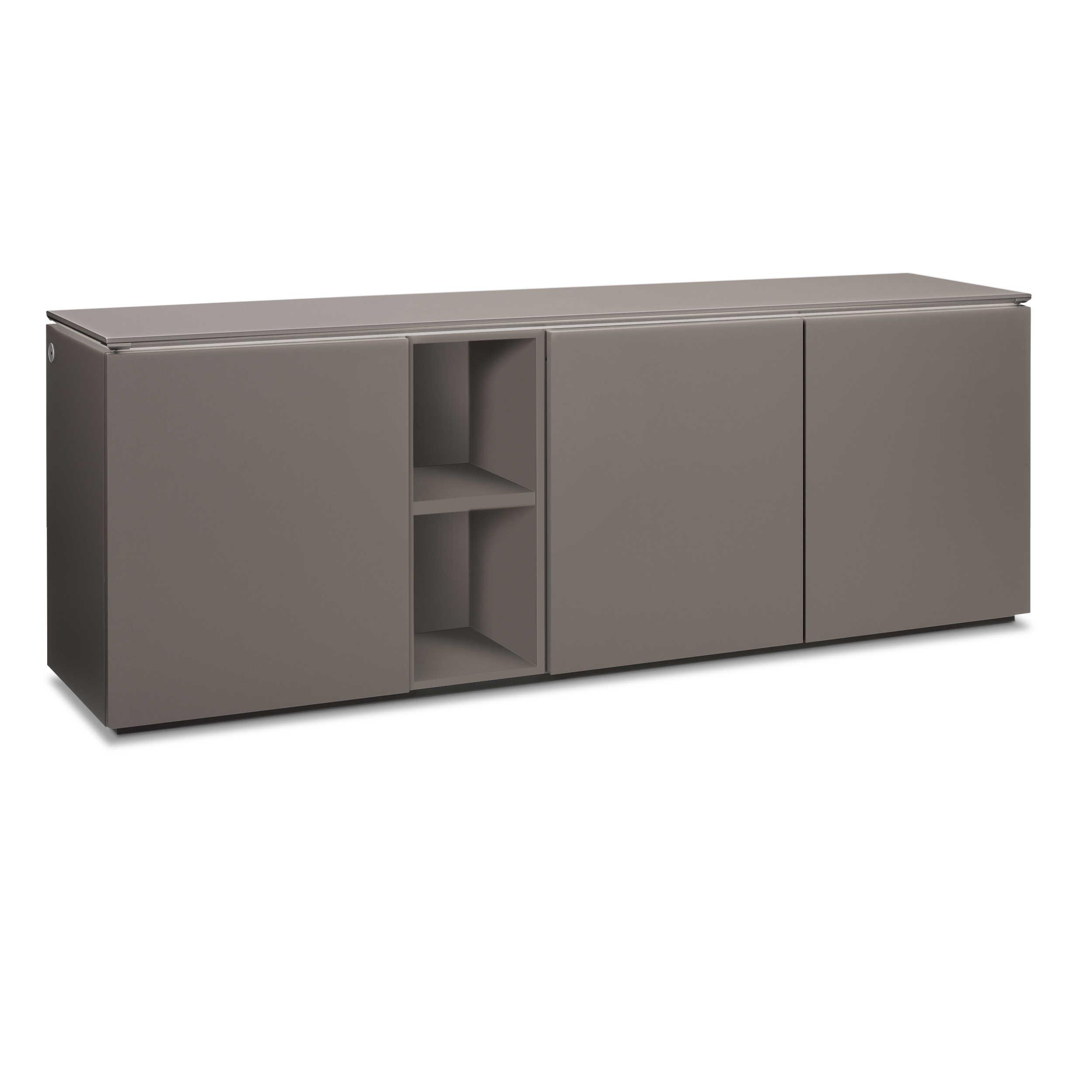 gallery m sideboard merano 3951 braun holz online kaufen bei woonio. Black Bedroom Furniture Sets. Home Design Ideas