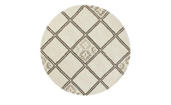Handtuft-Teppich  Maroc Super Handtuft-Teppich  Maroc Super-Handtuft-Teppich-creme Breite: Höhe: creme