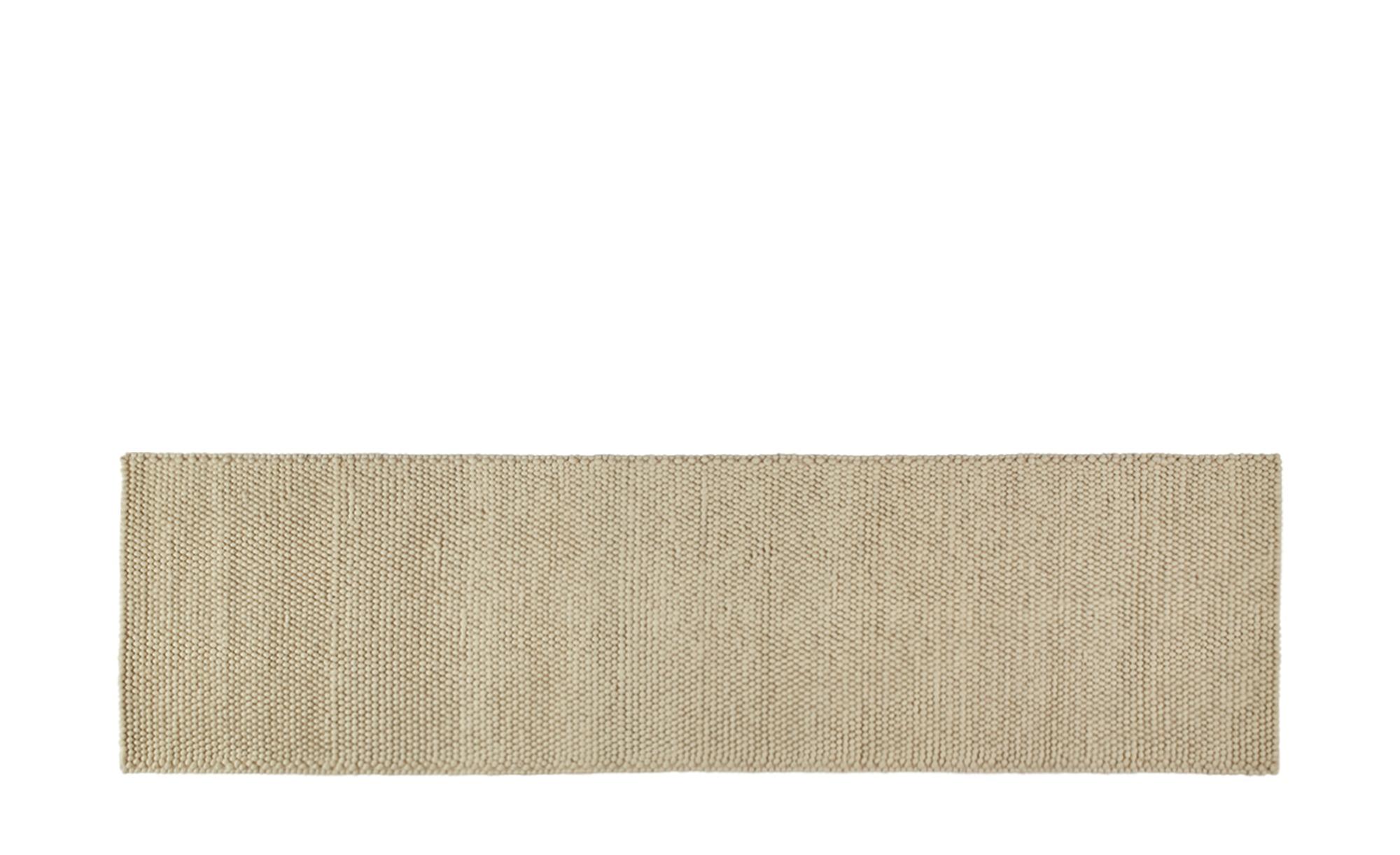 handwebteppich tula breite 70 cm h he wei online kaufen bei woonio. Black Bedroom Furniture Sets. Home Design Ideas