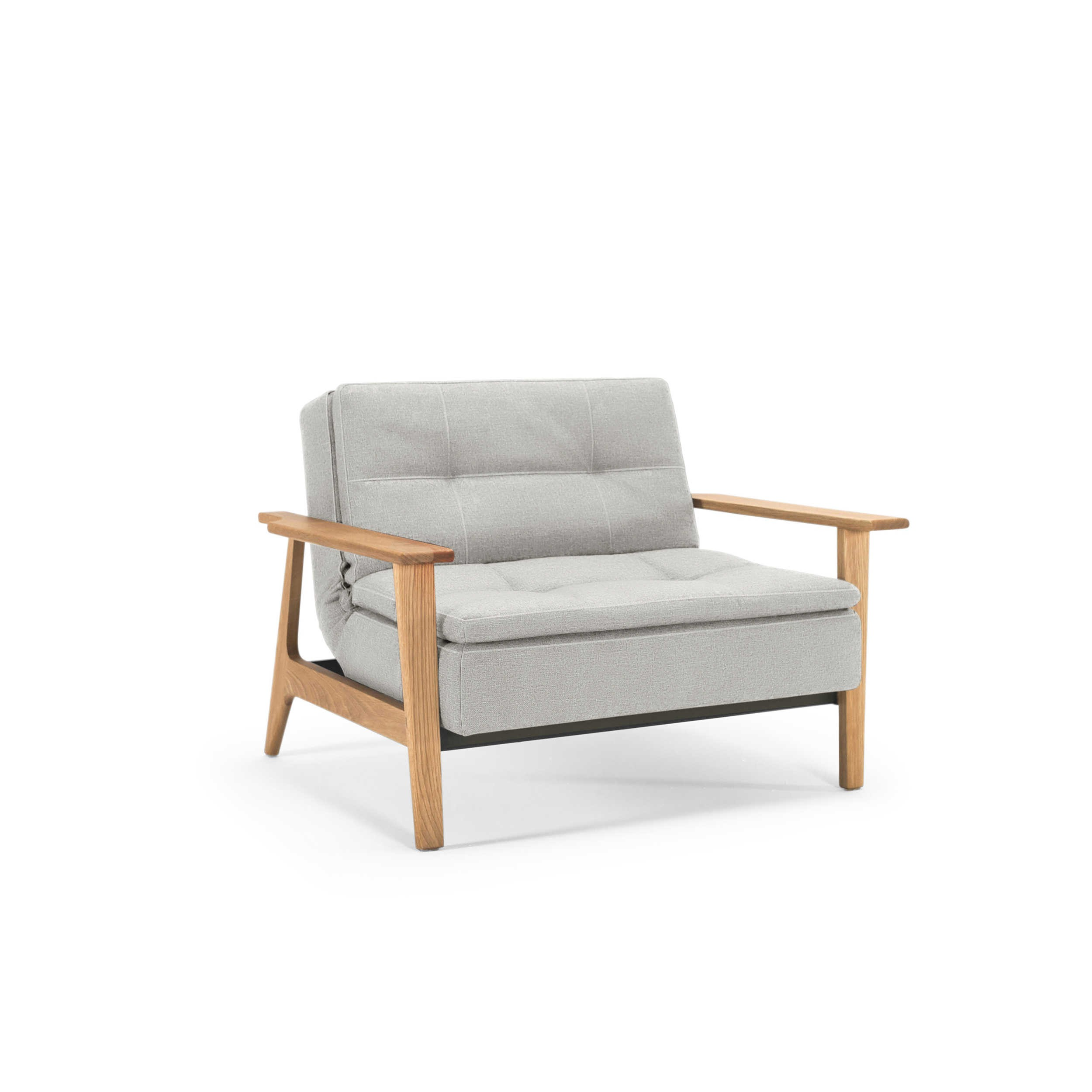 Innovation sessel dublexo frej creme stoff online kaufen for Sessel creme