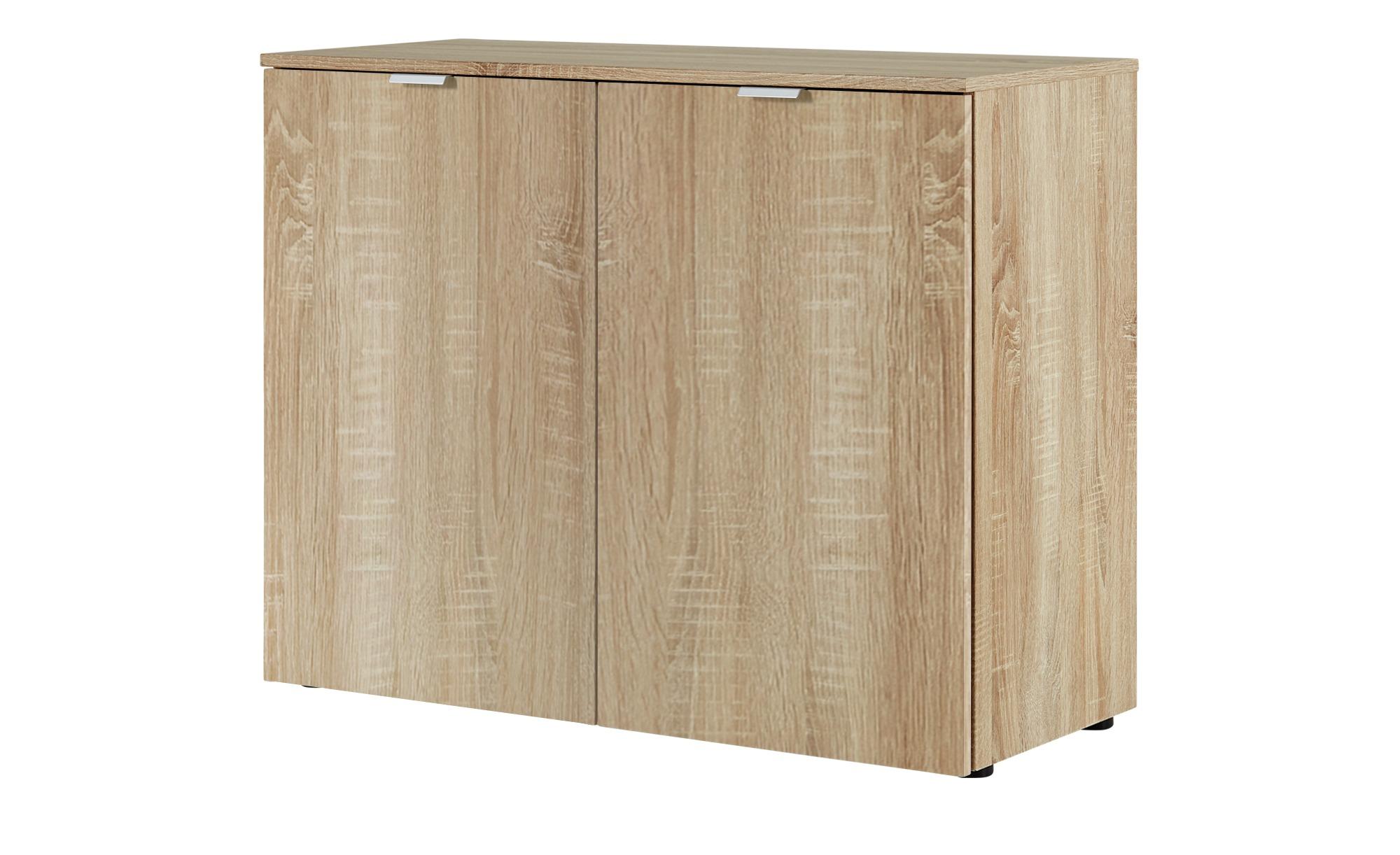 kommode dreamer breite 100 cm h he 80 cm holzfarben online kaufen bei woonio. Black Bedroom Furniture Sets. Home Design Ideas