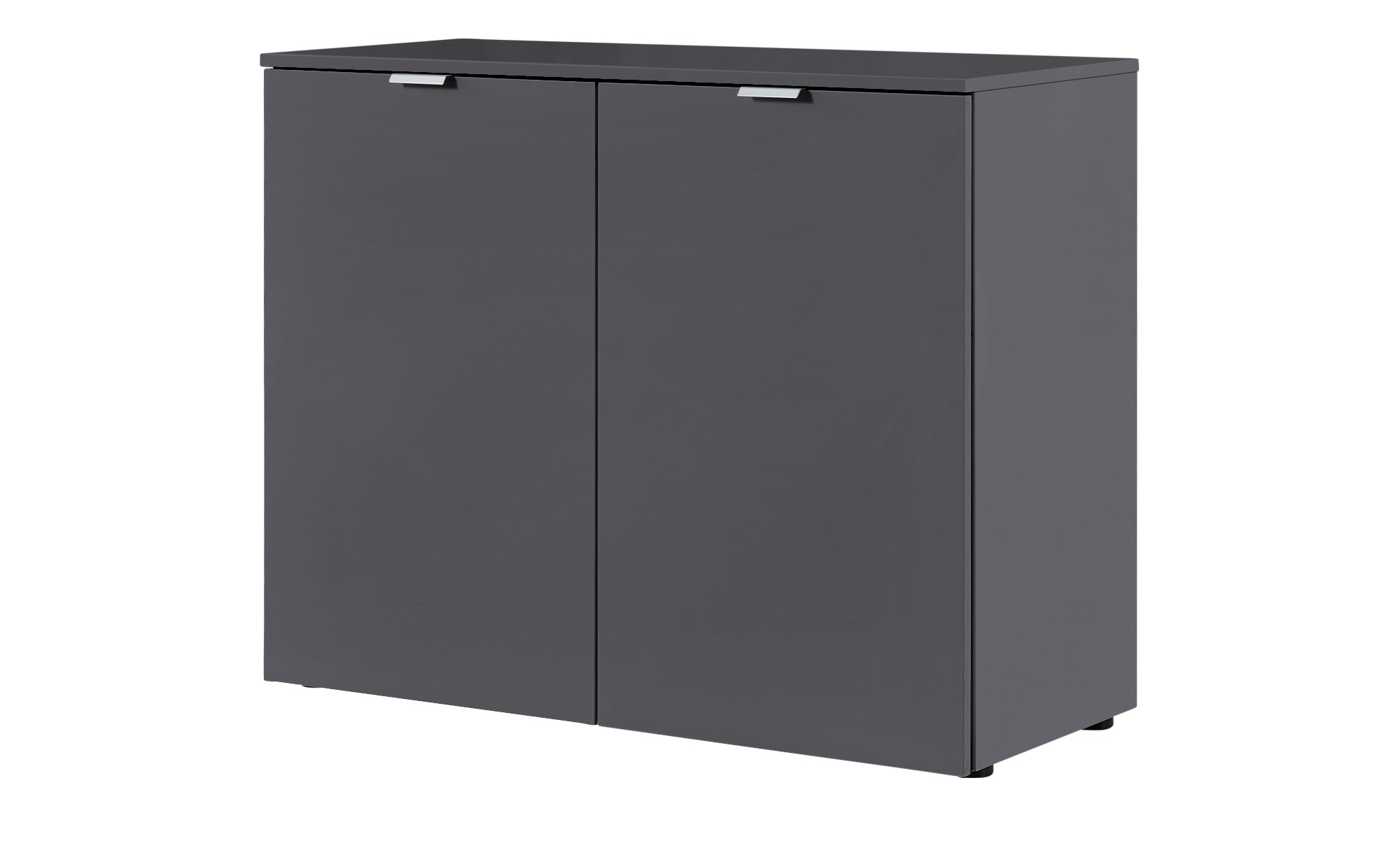 kommode dreamer breite 100 cm h he 80 cm grau online kaufen bei woonio. Black Bedroom Furniture Sets. Home Design Ideas