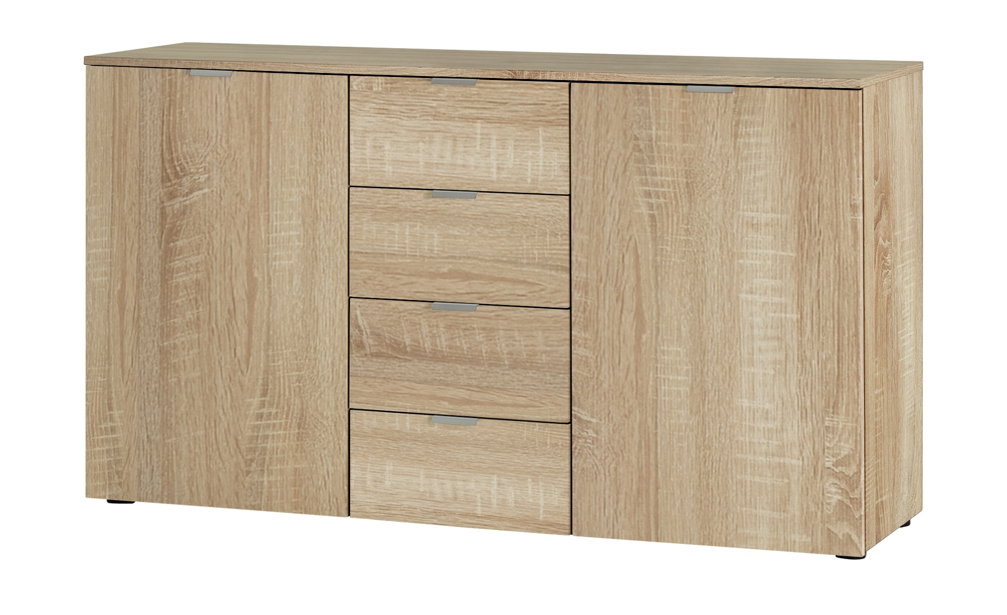 kommode dreamer breite 140 cm h he 80 cm holzfarben. Black Bedroom Furniture Sets. Home Design Ideas