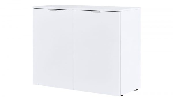 Kommode  Dreamer Kommode  Dreamer-Kommode-weiß Breite: 100 cm Höhe: 80 cm weiß
