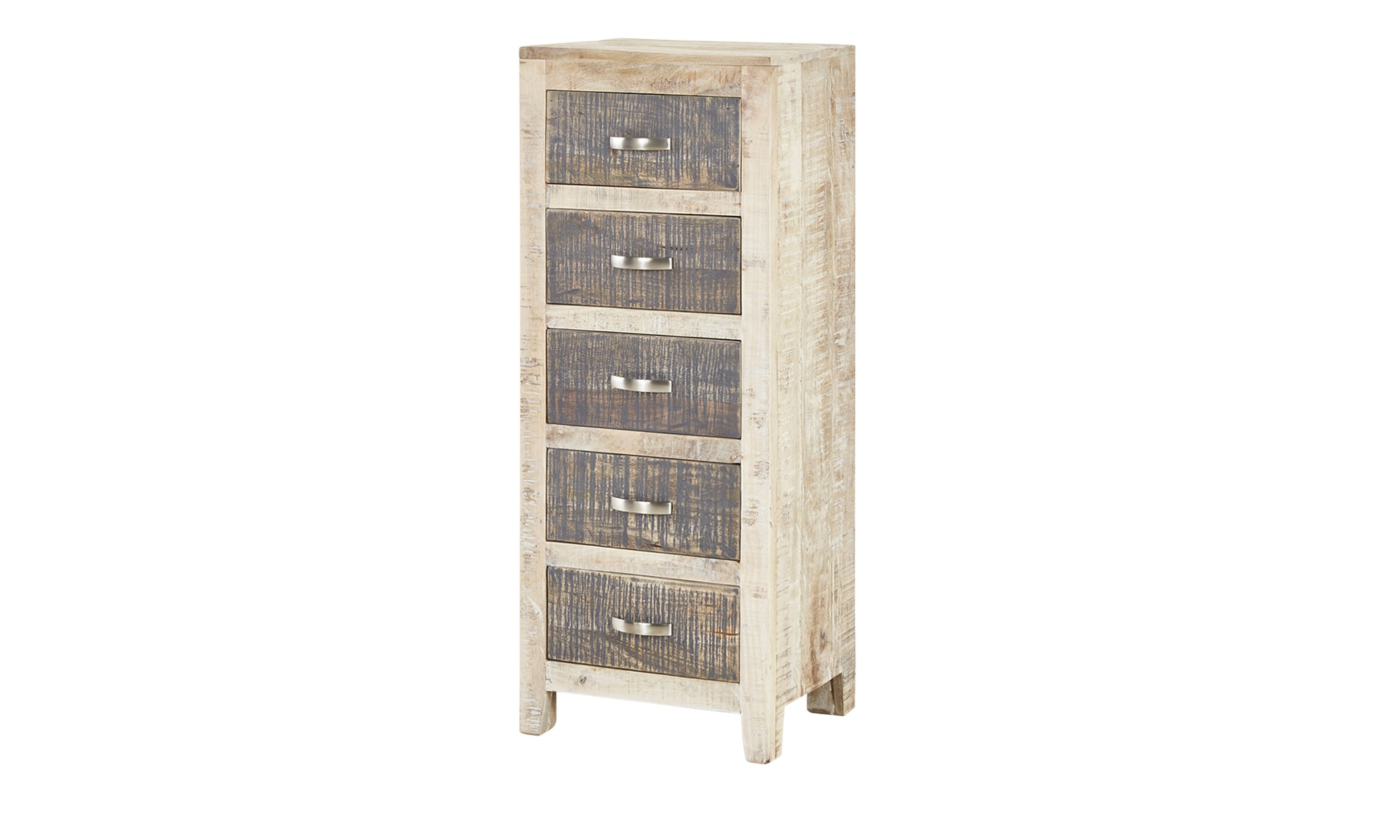 kommode quarter breite 46 cm h he 120 cm holzfarben online kaufen bei woonio. Black Bedroom Furniture Sets. Home Design Ideas
