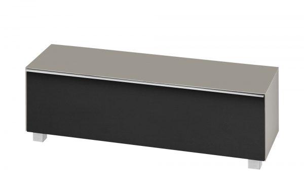 Lowboard  Soundbase L Lowboard  Soundbase L-Lowboard-braun Breite: 180 cm Höhe: 43 cm braun