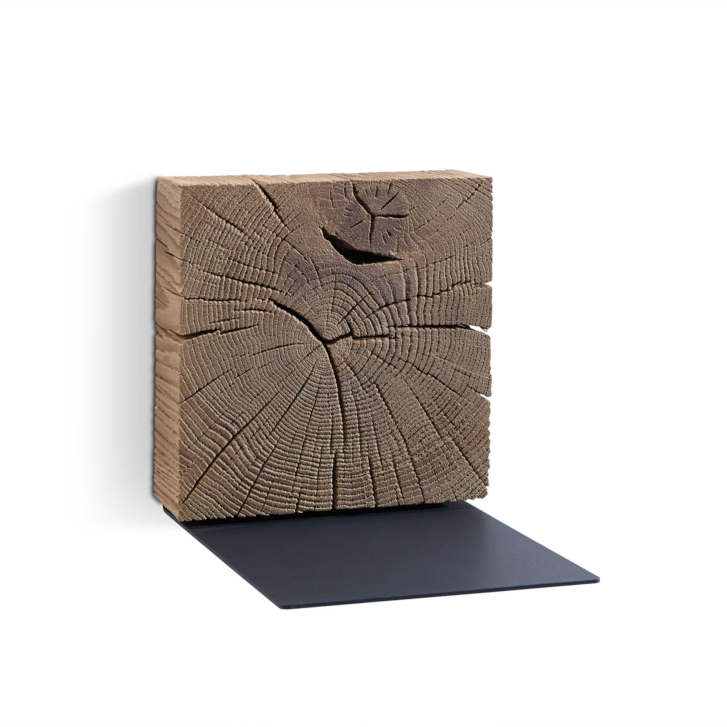 Naturstücke Wandboard Naturstücke Eiche Holz Online Kaufen Bei Woonio