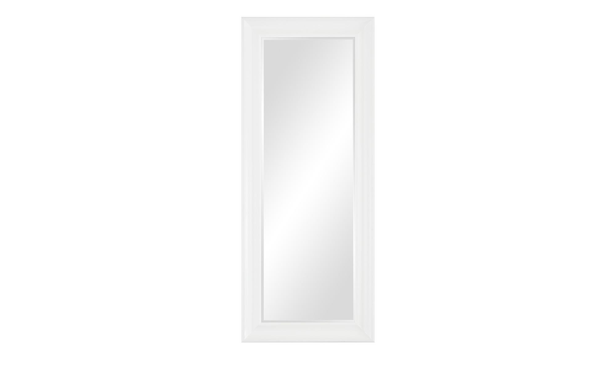rahmenspiegel adro breite 70 cm h he 170 cm wei online kaufen bei woonio. Black Bedroom Furniture Sets. Home Design Ideas