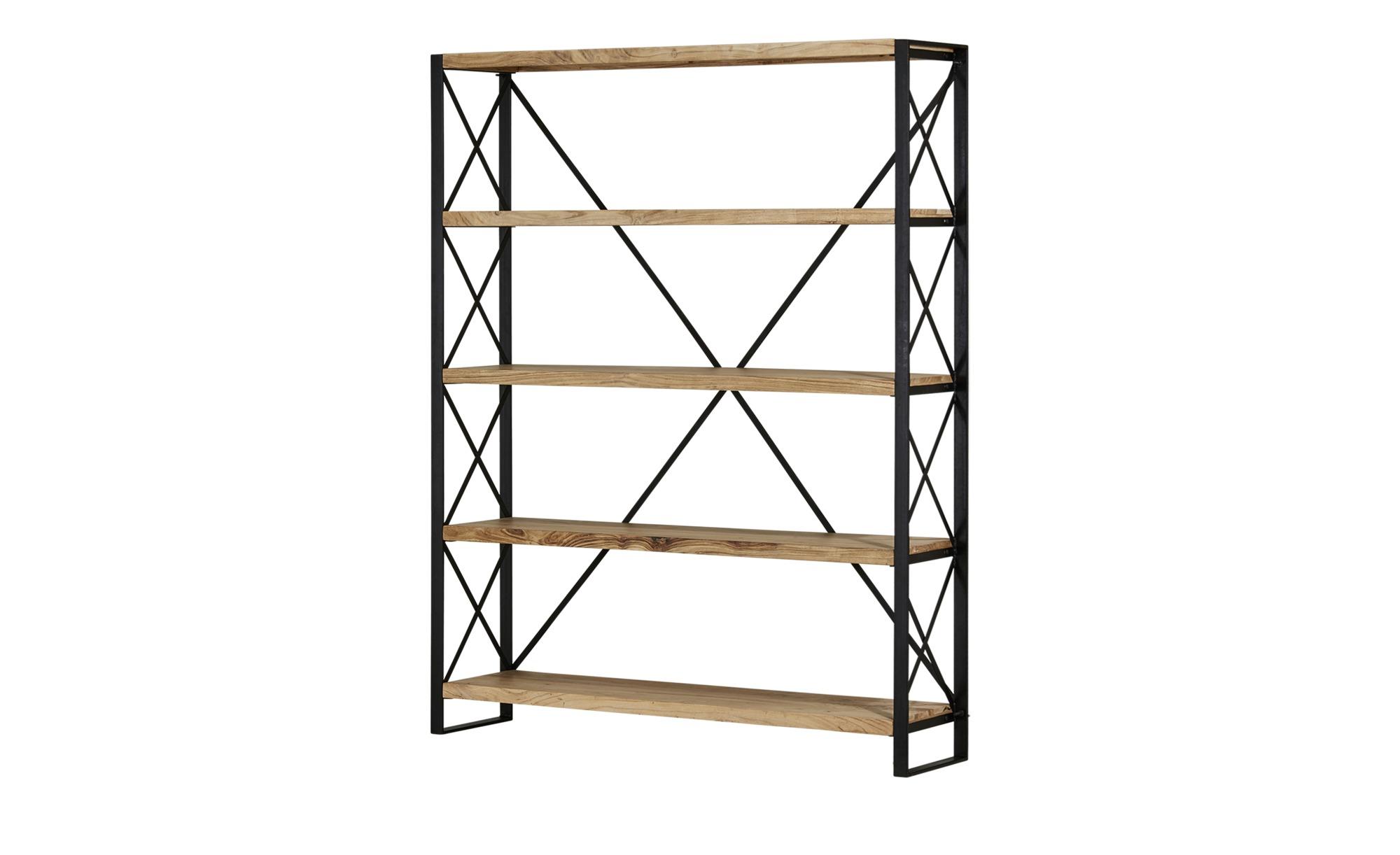 regal queens breite 150 cm h he 190 cm online kaufen bei woonio. Black Bedroom Furniture Sets. Home Design Ideas