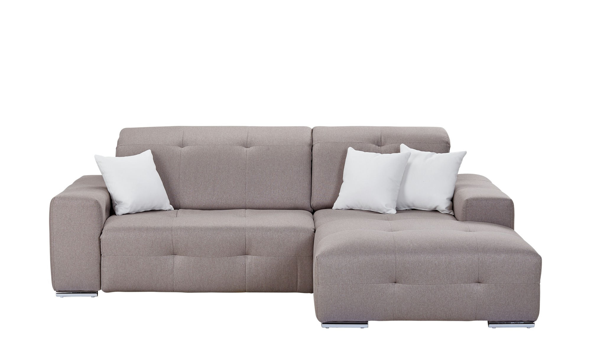 relaxcouch enni breite h he grau online kaufen bei woonio. Black Bedroom Furniture Sets. Home Design Ideas