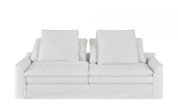 SOHO Sofa 3-Sitzig  Sarvika SOHO Sofa 3-Sitzig  Sarvika-Sofa 3-Sitzig-SOHO-creme Breite: 233 cm Höhe: 95 cm creme