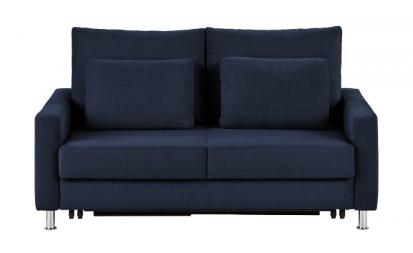 Schlafsofa  Fürth Schlafsofa  Fürth-Schlafsofa-blau Breite: 186 cm Höhe: 90 cm blau