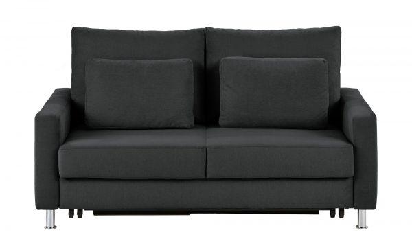 Schlafsofa  Fürth Schlafsofa  Fürth-Schlafsofa-grau Breite: 146 cm Höhe: 90 cm grau