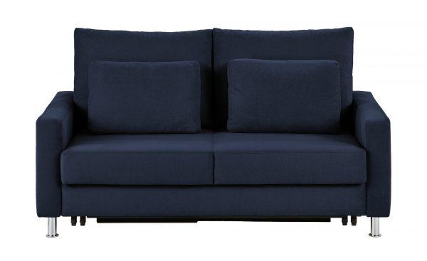 Schlafsofa  Fürth Schlafsofa  Fürth-Schlafsofa-blau Breite: 146 cm Höhe: 90 cm blau