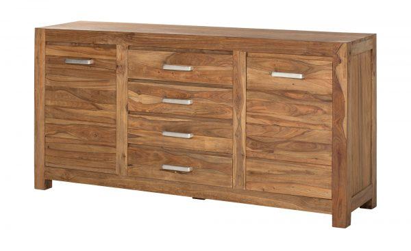 Sideboard   Amarillo Sideboard   Amarillo-Sideboard-holzfarben Breite: 178 cm Höhe: 88 cm holzfarben