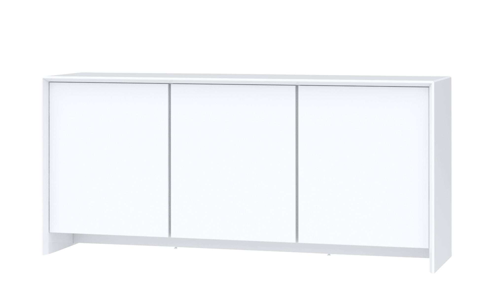 sideboard leif breite 173 cm h he 80 cm online kaufen bei woonio. Black Bedroom Furniture Sets. Home Design Ideas