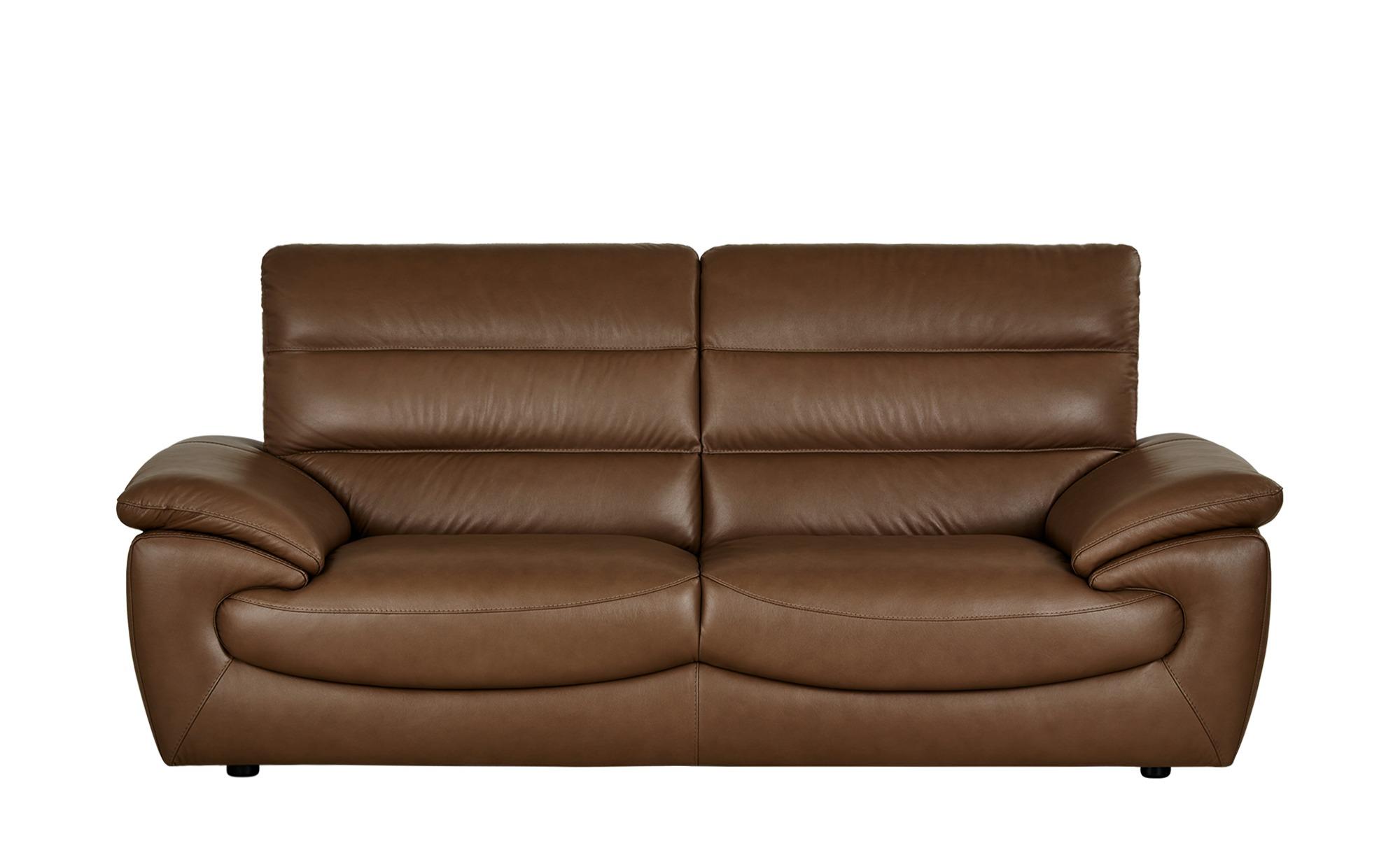 sofa carrie breite 210 cm h he 95 cm braun online kaufen bei woonio. Black Bedroom Furniture Sets. Home Design Ideas