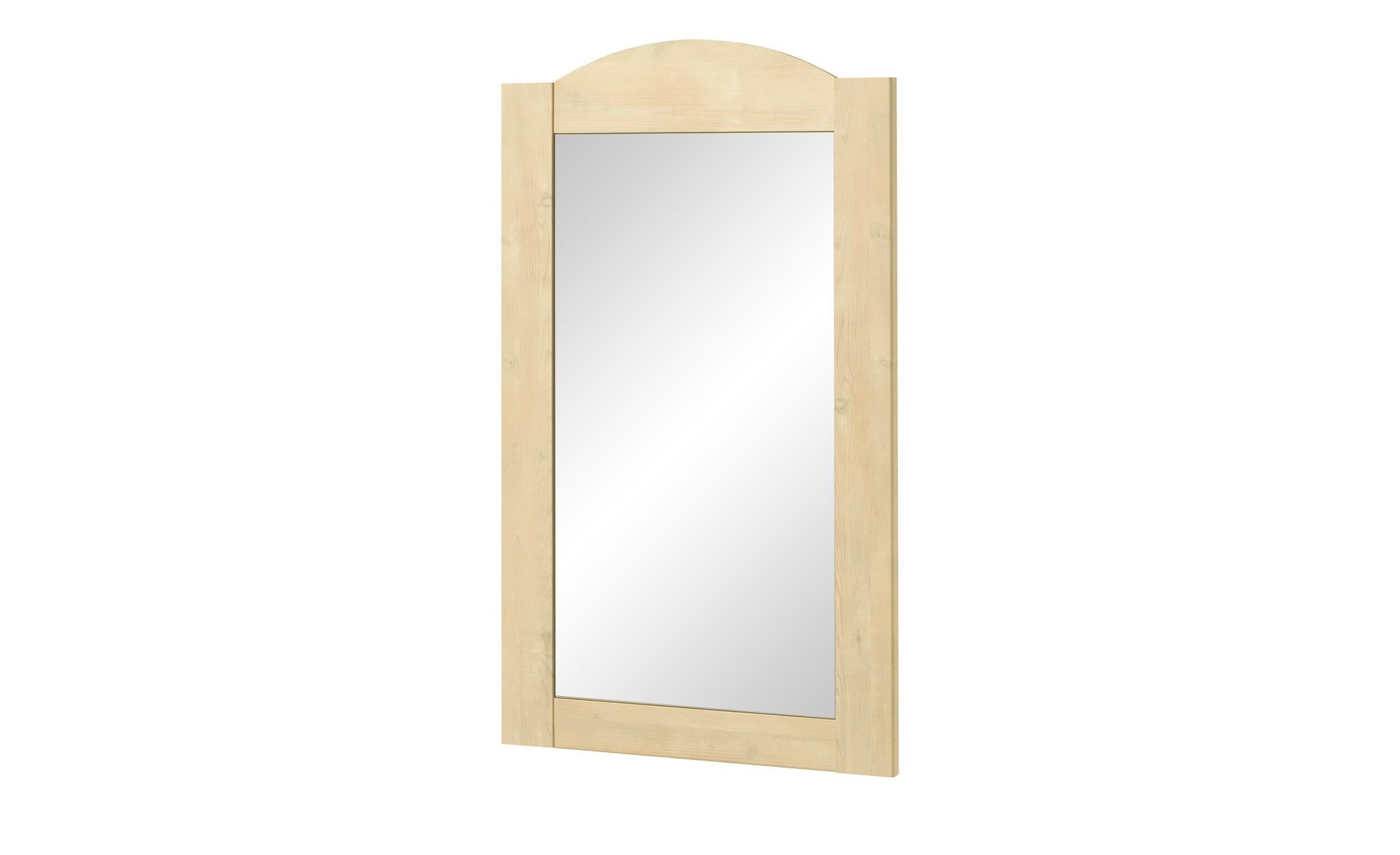 spiegel brixen breite 57 cm h he 98 cm holzfarben online kaufen bei woonio. Black Bedroom Furniture Sets. Home Design Ideas