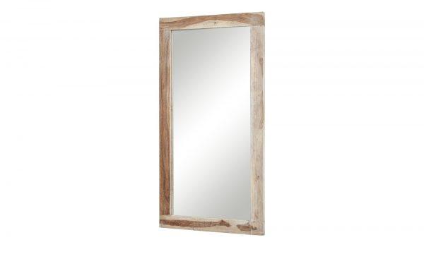 Spiegel  Casablanca Spiegel  Casablanca-Spiegel-verspiegelt-Materialmix Breite: 130 cm Höhe: 70 cm verspiegelt