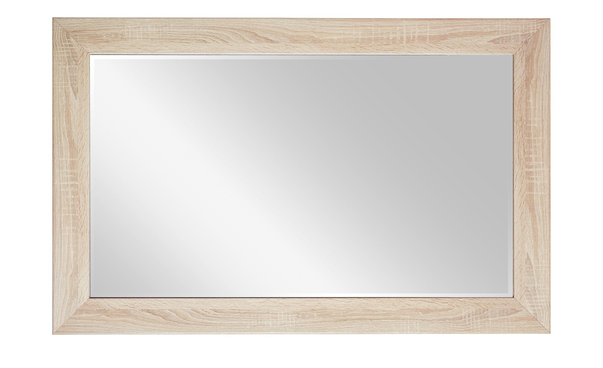 spiegel fiesta breite 110 cm h he 70 cm holzfarben online kaufen bei woonio. Black Bedroom Furniture Sets. Home Design Ideas