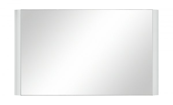 Spiegel  Juno Spiegel  Juno-Spiegel-silber Breite: 94 cm Höhe: 57 cm silber