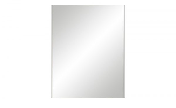 Spiegel  SAVOIA Spiegel  SAVOIA-Spiegel-weiß Breite: 68 cm Höhe: 86 cm weiß