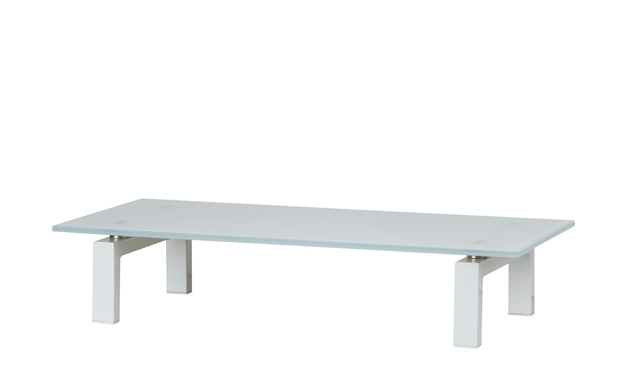 tv aufsatz magdeburg ii breite 60 cm h he 13 cm wei online kaufen bei woonio. Black Bedroom Furniture Sets. Home Design Ideas