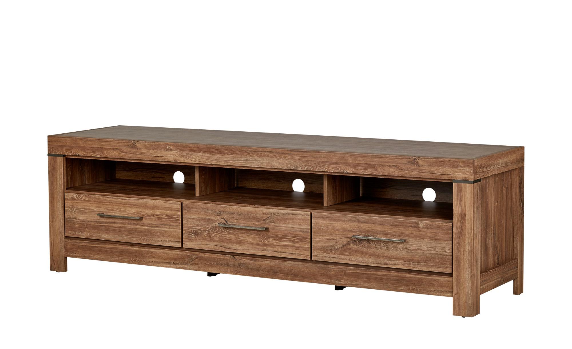 tv lowboard rubino breite 200 cm h he 60 cm holzfarben online kaufen bei woonio. Black Bedroom Furniture Sets. Home Design Ideas