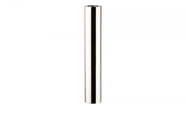 Teelichthalter  Urban Teelichthalter  Urban-Teelichthalter-silber-Edelstahl Breite: Höhe: 55 cm silber