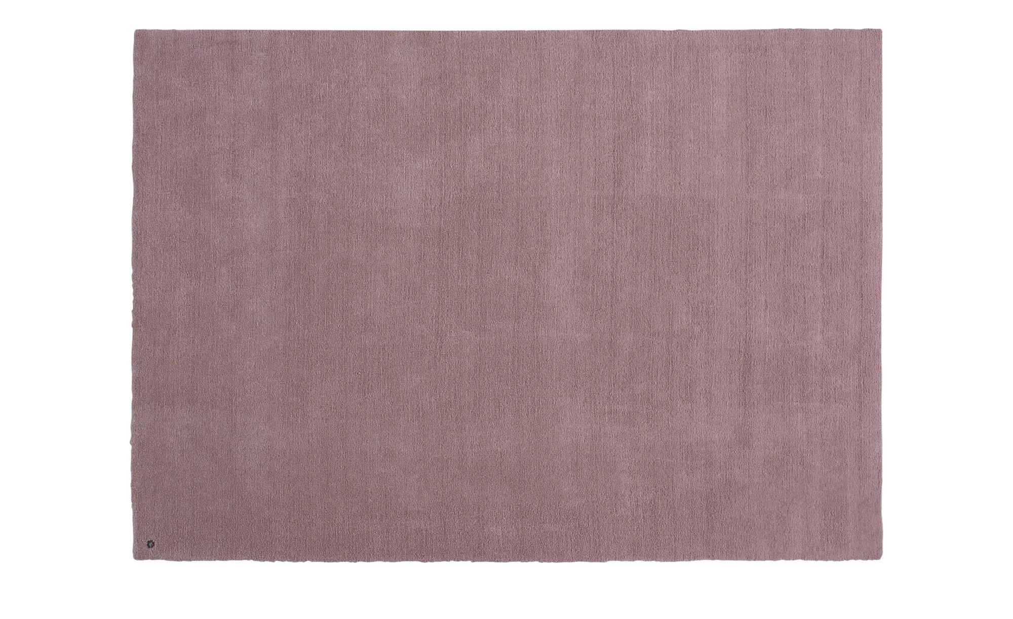 tom tailor handtuft teppich powder breite 65 cm h he. Black Bedroom Furniture Sets. Home Design Ideas