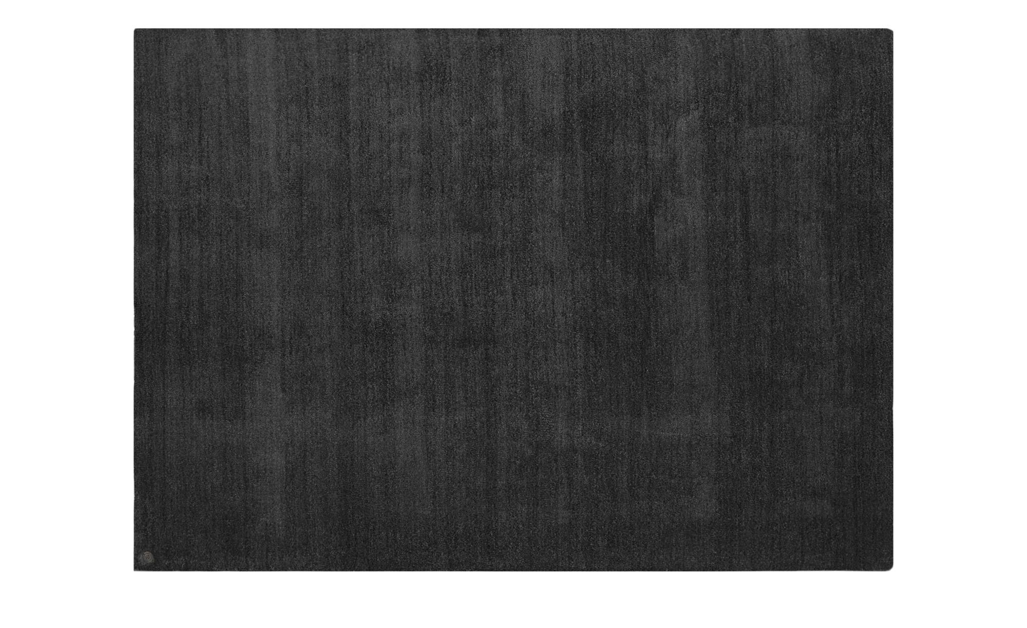 tom tailor handtuft teppich powder breite 65 cm h he schwarz online kaufen bei woonio. Black Bedroom Furniture Sets. Home Design Ideas
