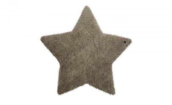 Tom Tailor Handtuft-Teppich  Soft Kids Tom Tailor Handtuft-Teppich  Soft Kids-Handtuft-Teppich-Tom Tailor-beige-100 % Polypropylen Breite: 100 cm Höhe: beige