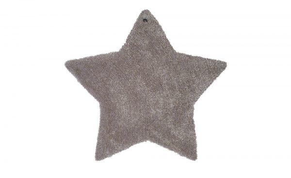 Tom Tailor Handtuft-Teppich  Soft Kids Tom Tailor Handtuft-Teppich  Soft Kids-Handtuft-Teppich-Tom Tailor-grau-100 % Polypropylen Breite: 100 cm Höhe: grau
