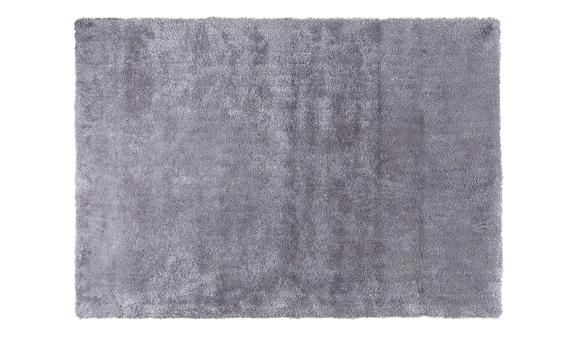 tom tailor handtuft teppich soft uni breite 65 cm h he grau online kaufen bei woonio. Black Bedroom Furniture Sets. Home Design Ideas