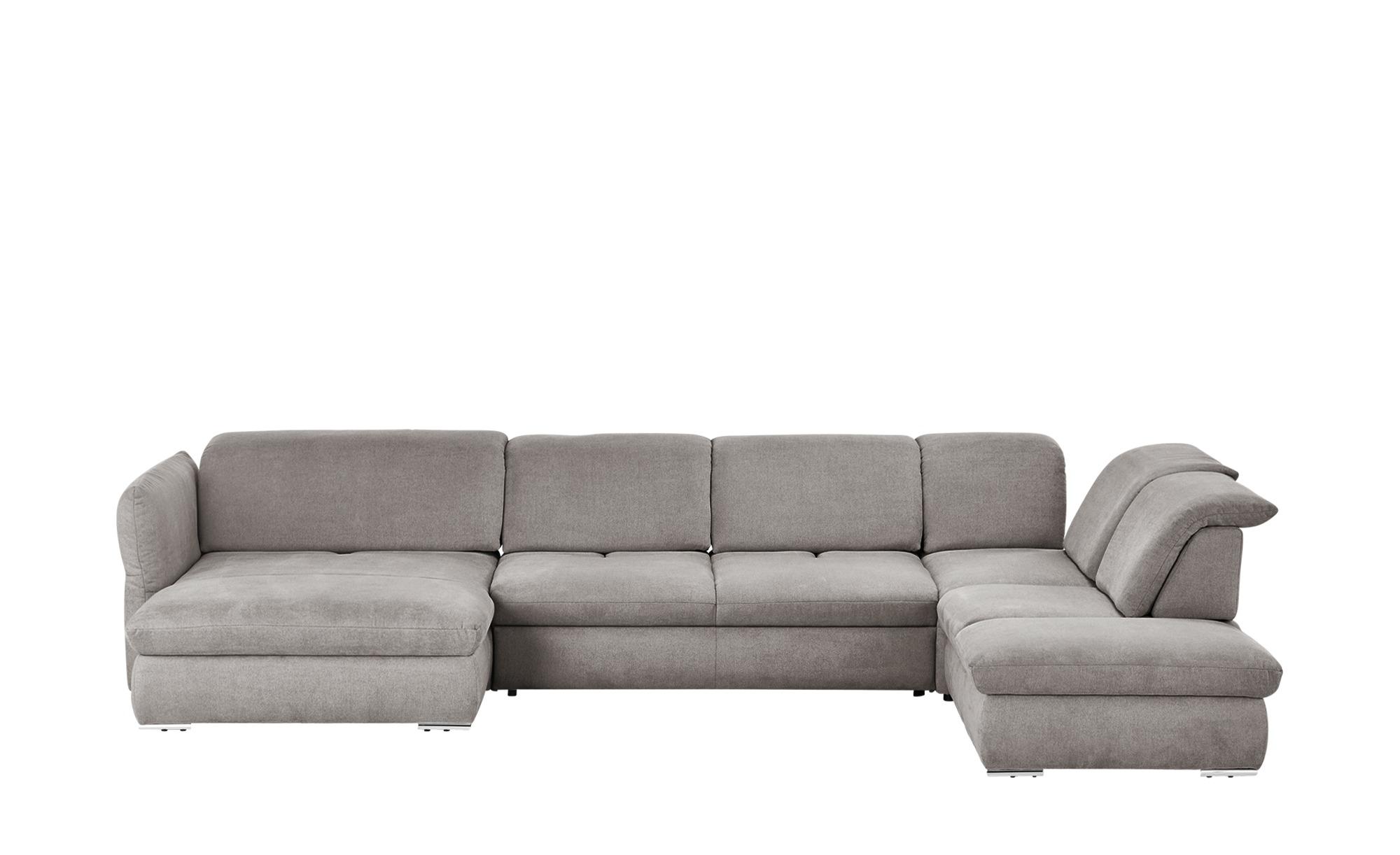 wohnlandschaft salvador breite h he beige online kaufen bei woonio. Black Bedroom Furniture Sets. Home Design Ideas