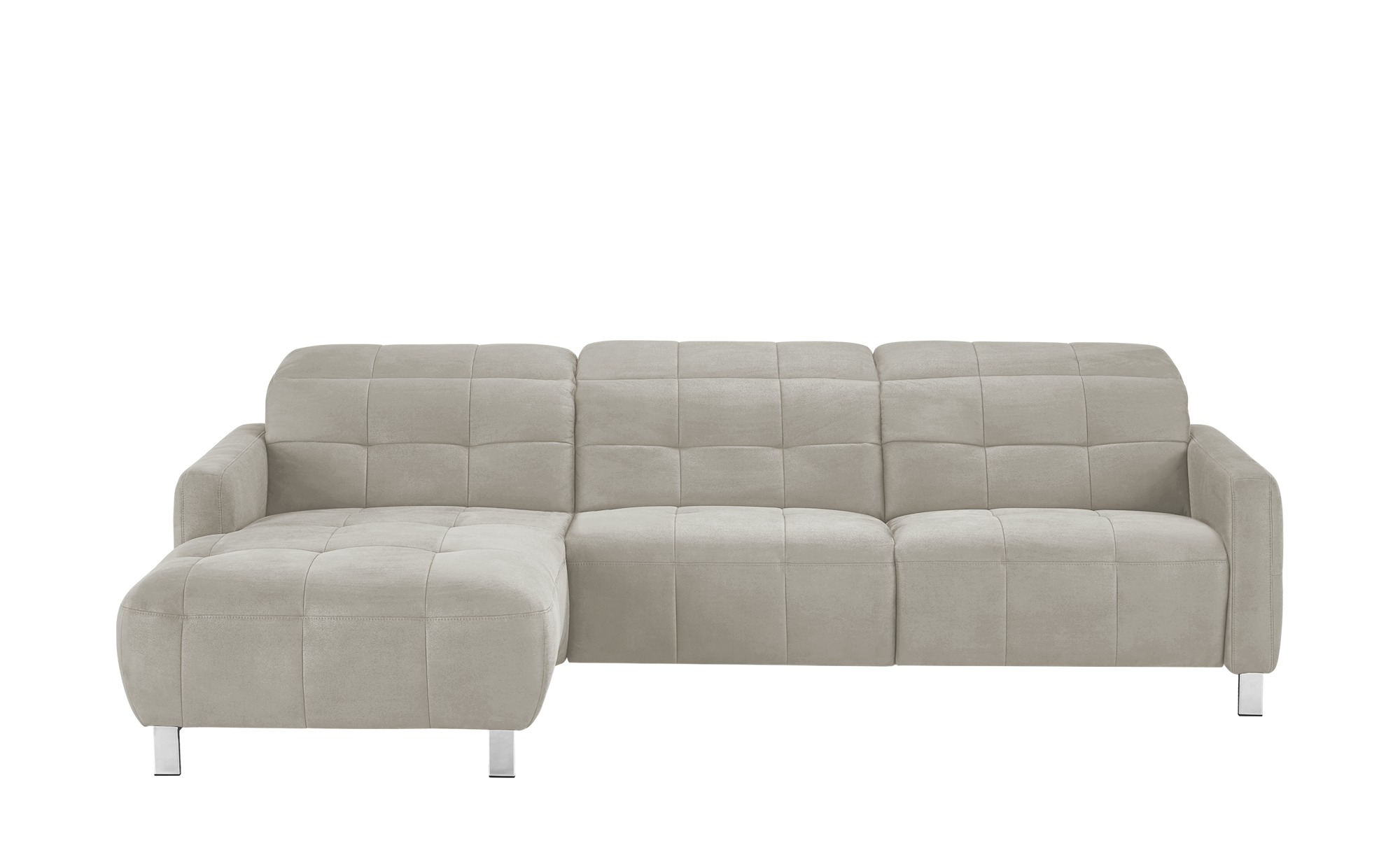 wohnwert ecksofa maya breite h he 84 cm creme online. Black Bedroom Furniture Sets. Home Design Ideas
