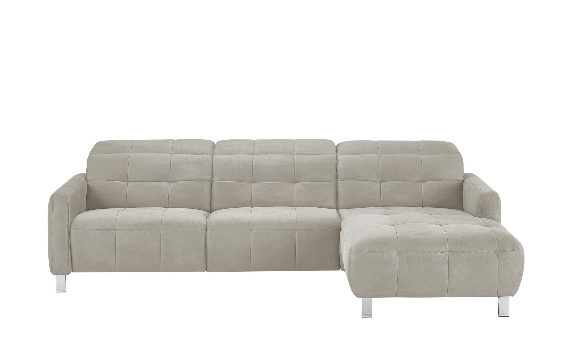 wohnwert ecksofa maya breite h he 84 cm creme online kaufen bei woonio. Black Bedroom Furniture Sets. Home Design Ideas