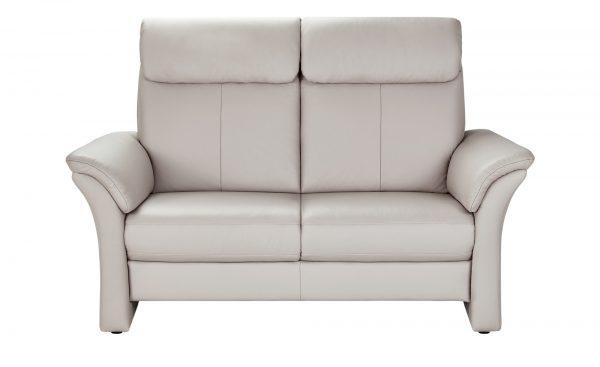 Wohnwert Sofa 2-Sitzer  Lena Wohnwert Sofa 2-Sitzer  Lena-Sofa 2-Sitzer-Wohnwert-grau Breite: 168 cm Höhe: 107 cm grau