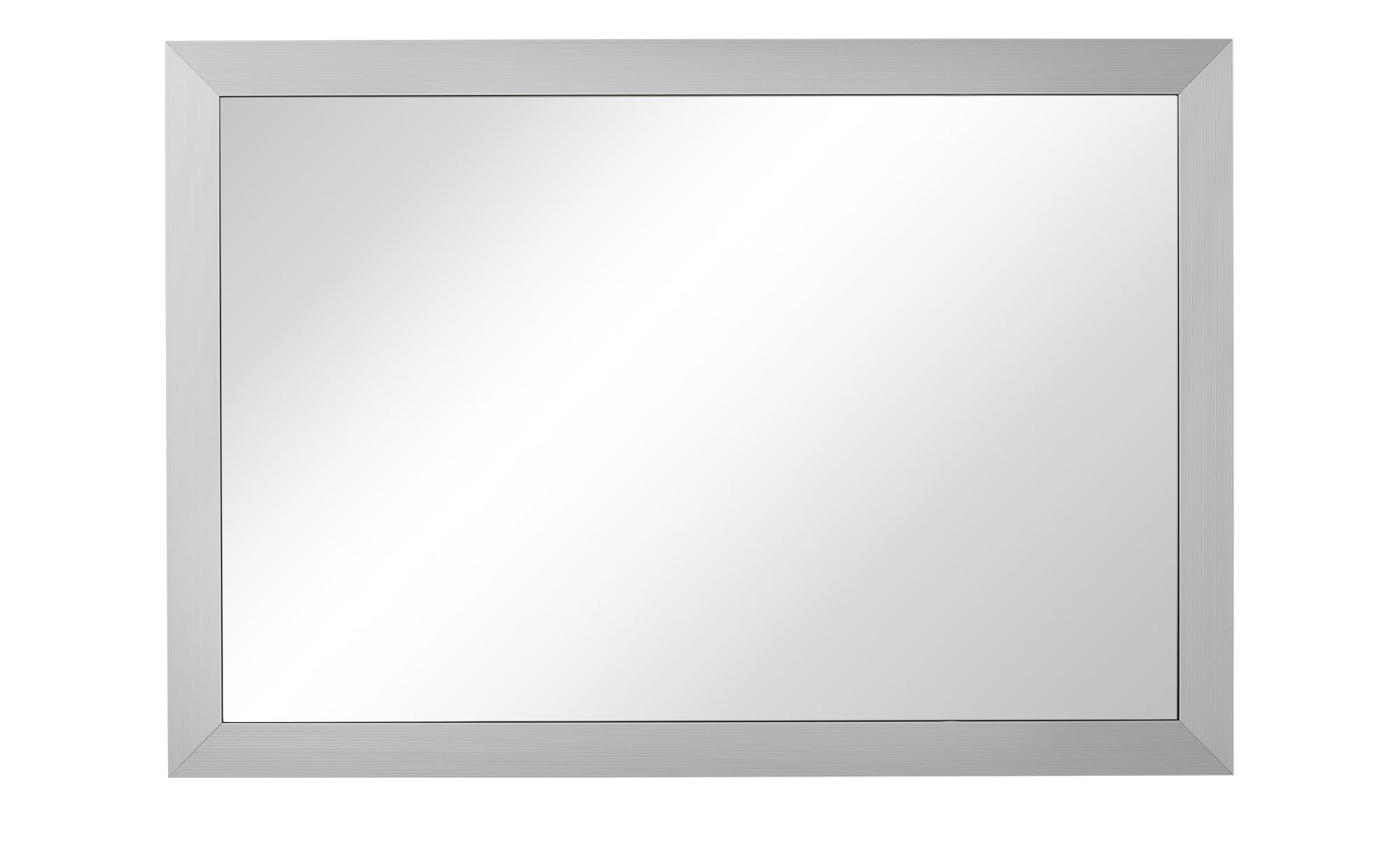 Wohnwert Spiegel Intro Breite: 96 cm Höhe: 67 cm silber online ...