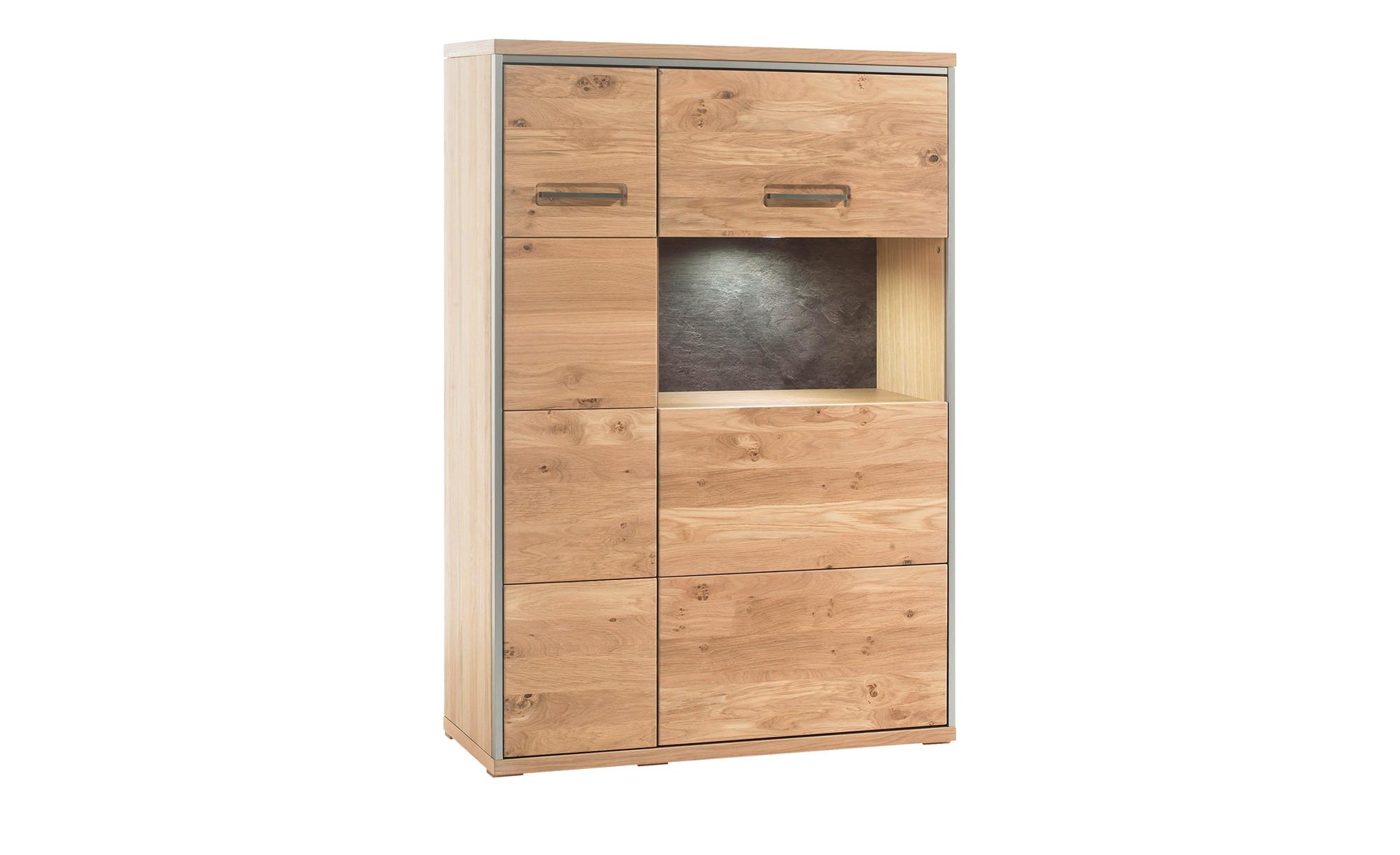 woodford kombi highboard duo breite 94 cm h he 136 cm online kaufen bei woonio. Black Bedroom Furniture Sets. Home Design Ideas