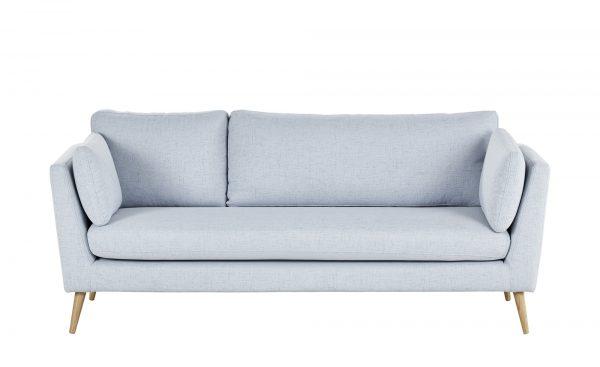 finya Sofa   Jane finya Sofa   Jane-Sofa-finya-blau Breite: 208 cm Höhe: 92 cm blau