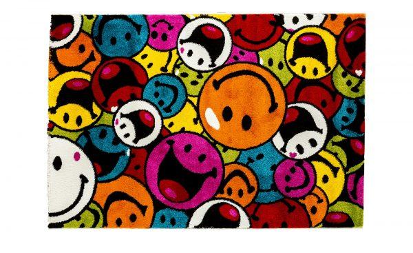 for friends Webteppich  Modern Line Kids for friends Webteppich  Modern Line Kids-Webteppich-for friends-mehrfarbig-100 % Polypropylen Breite: 160 cm Höhe: mehrfarbig