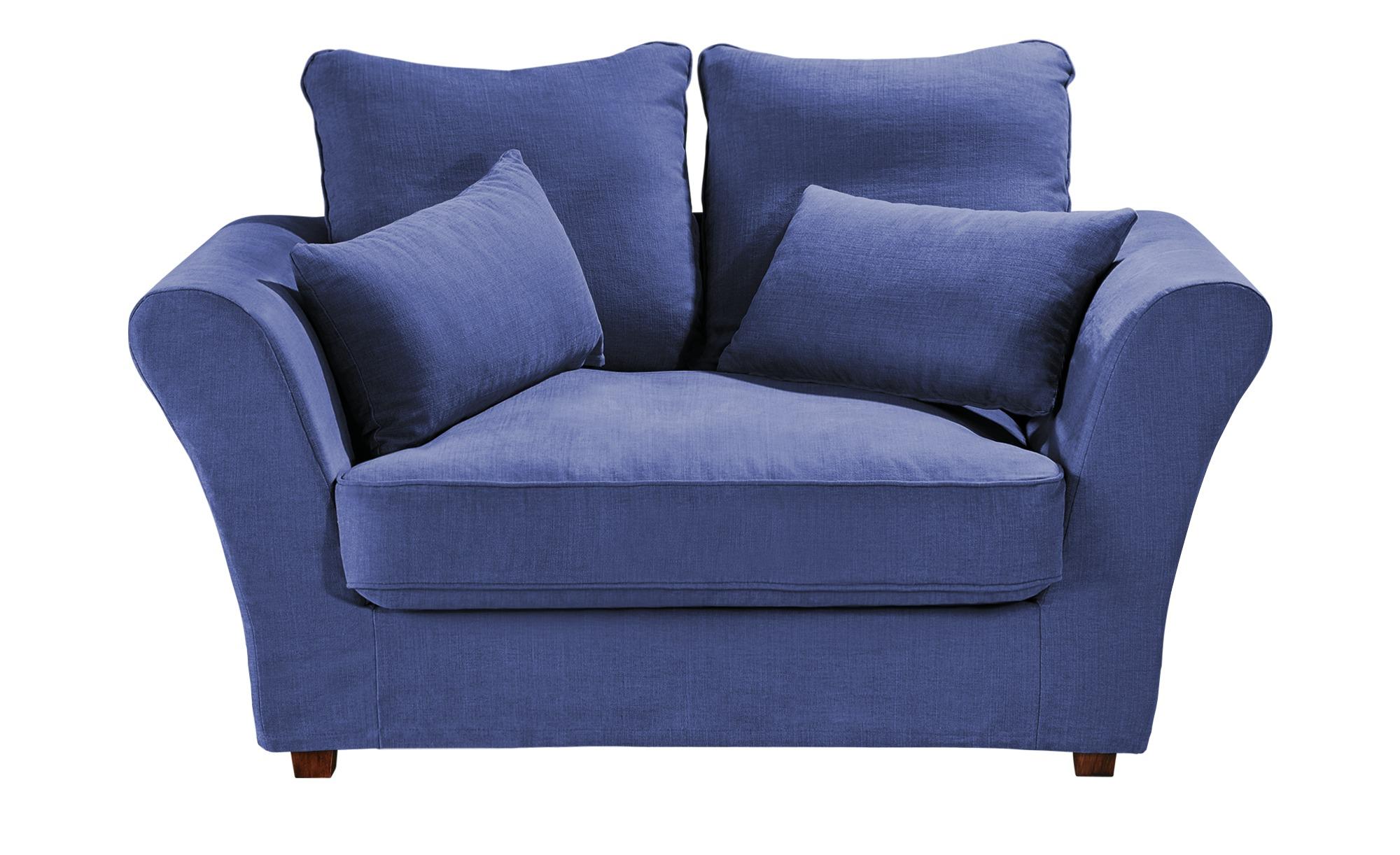 maison bleue adelade breite 172 cm h he 95 cm blau online kaufen bei woonio. Black Bedroom Furniture Sets. Home Design Ideas