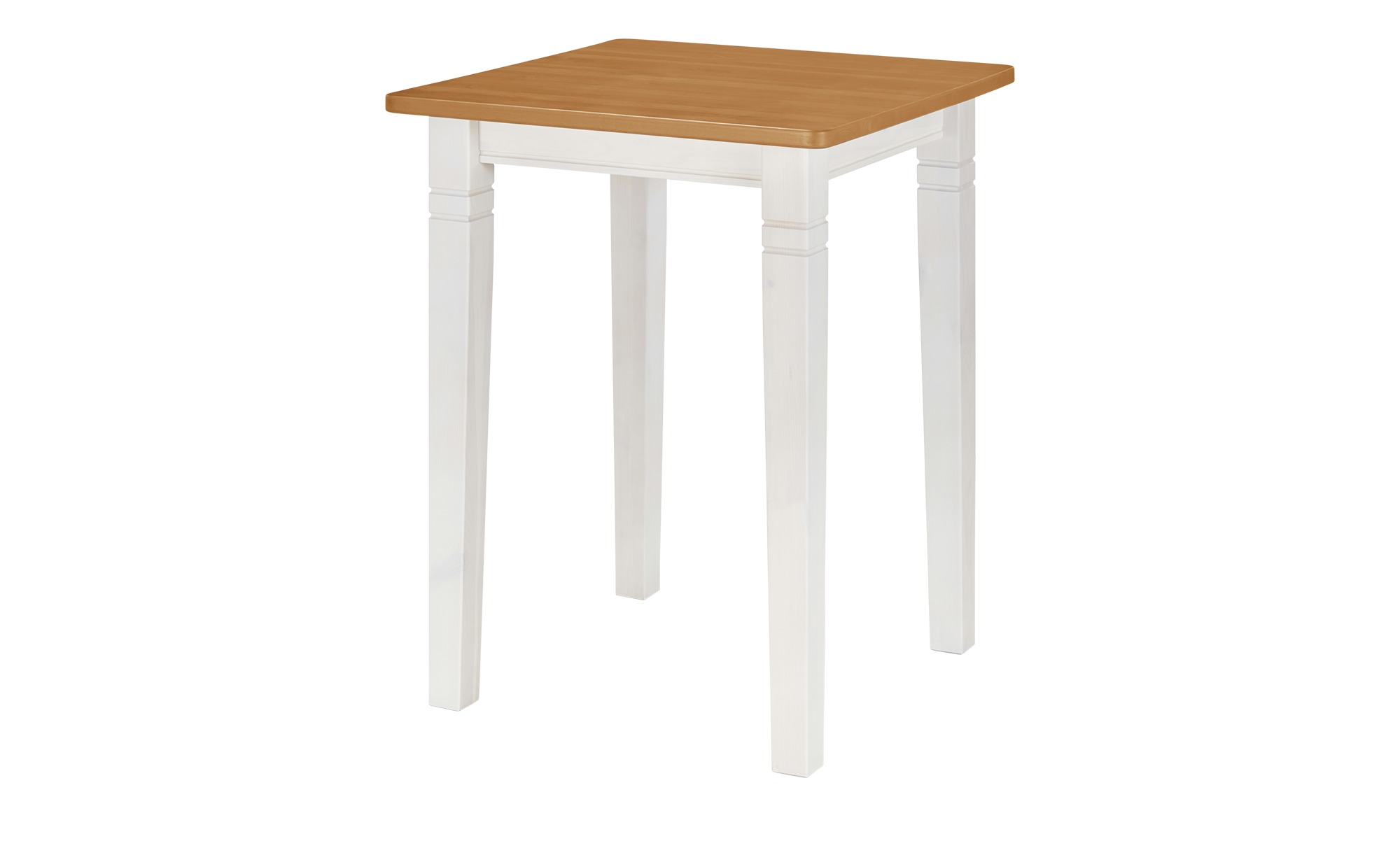 maison bleue bartisch florian breite 78 cm h he 103 cm wei online kaufen bei woonio. Black Bedroom Furniture Sets. Home Design Ideas