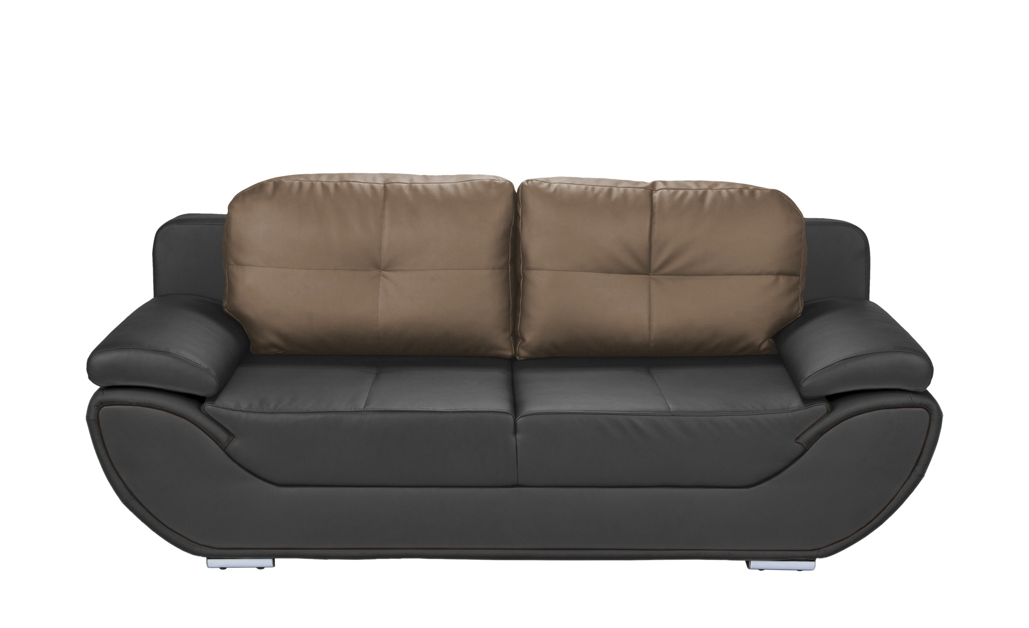 Smart design schlafsofa adina breite 204 cm h he 90 cm for Schlafsofa breite 120 cm