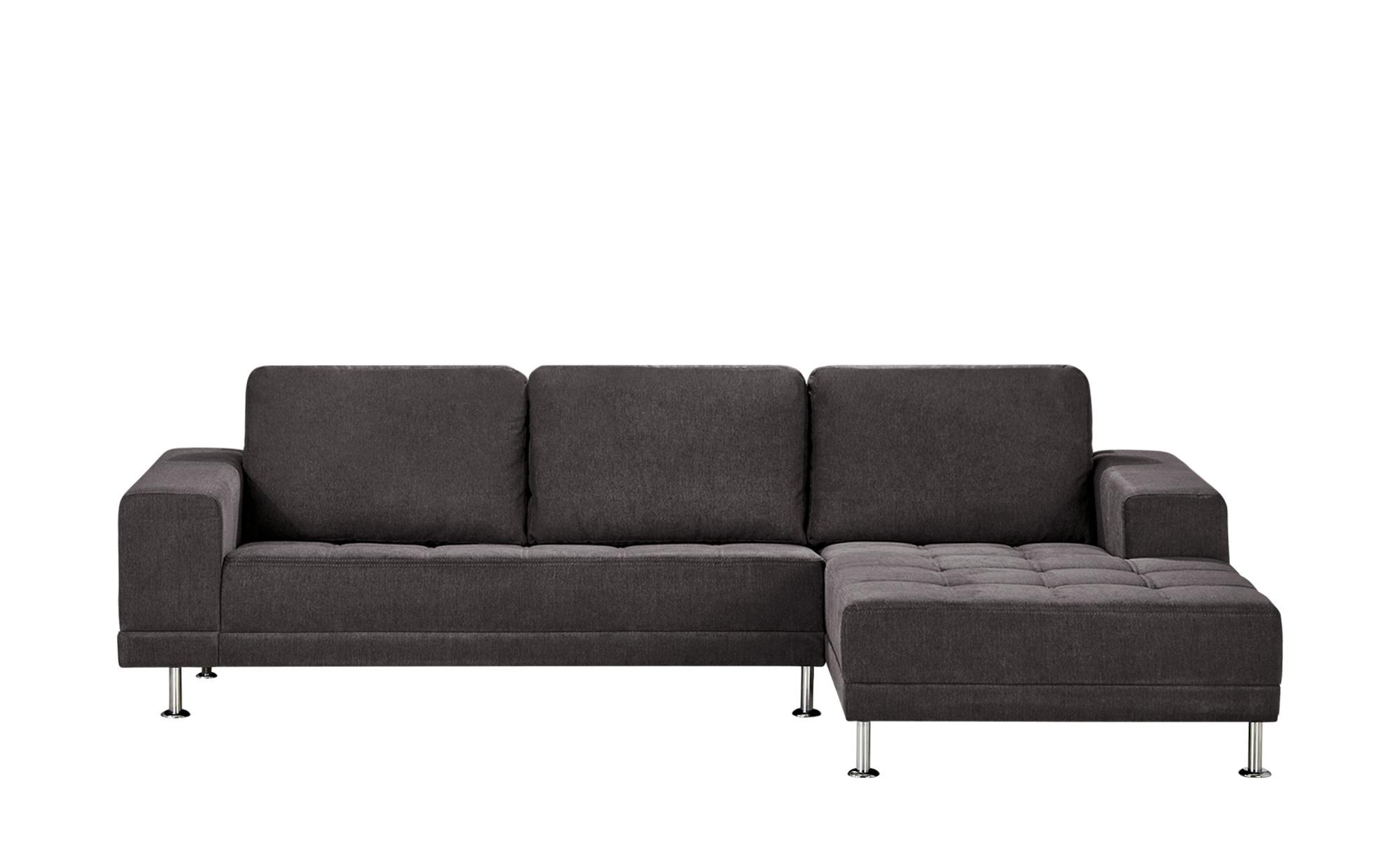 Smart ecksofa garda breite h he 83 cm grau online kaufen for Ecksofa breite 200 cm