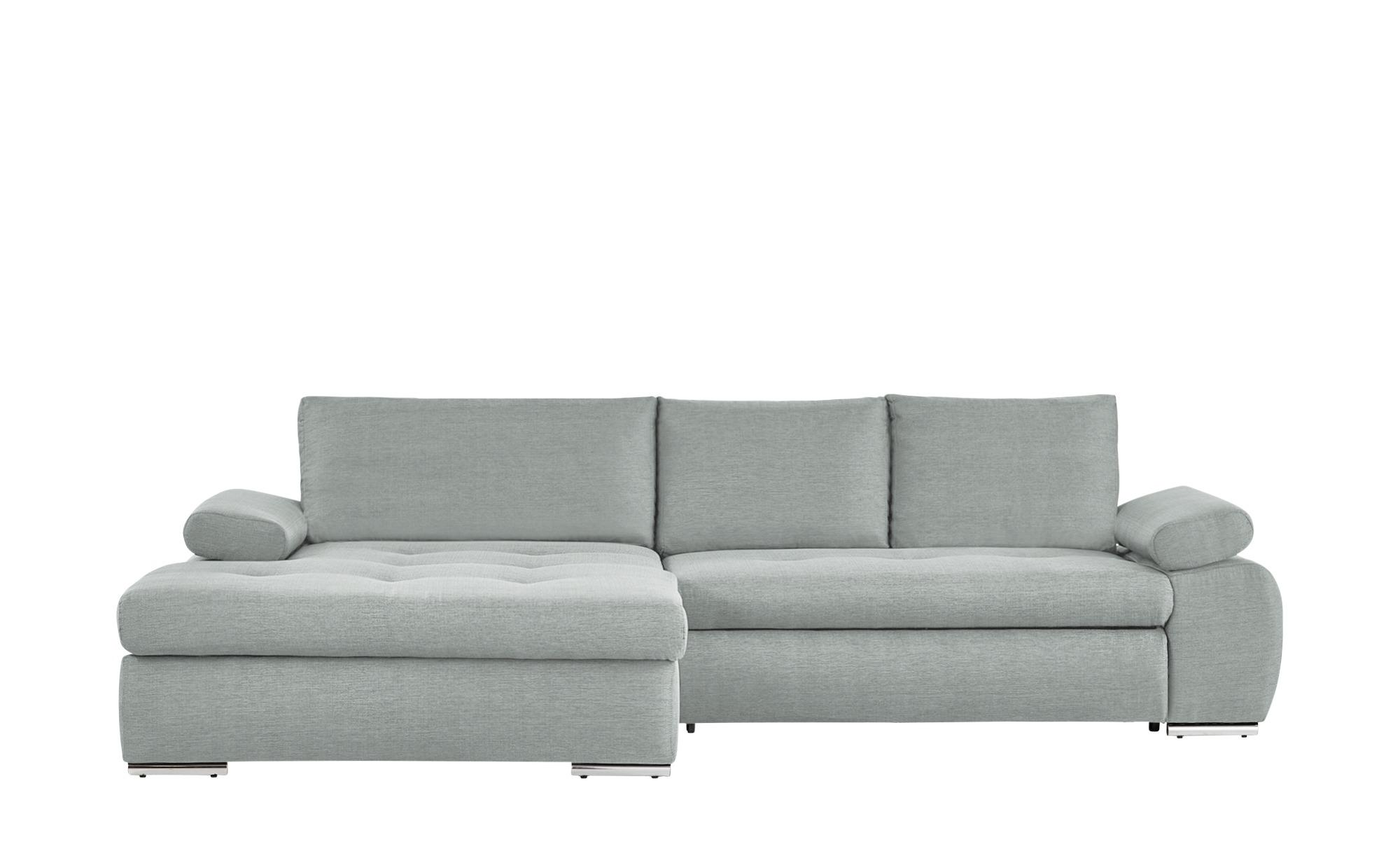 Smart ecksofa ibby breite h he 73 cm grau online kaufen for Ecksofa ibby